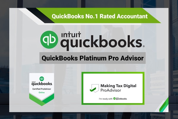quickbooks no.1 rated accountant