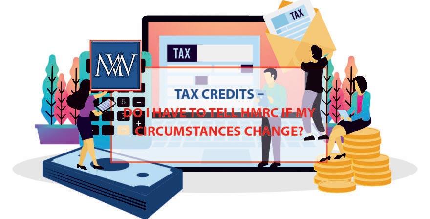 Tax Credits | Accountants in Renfrew