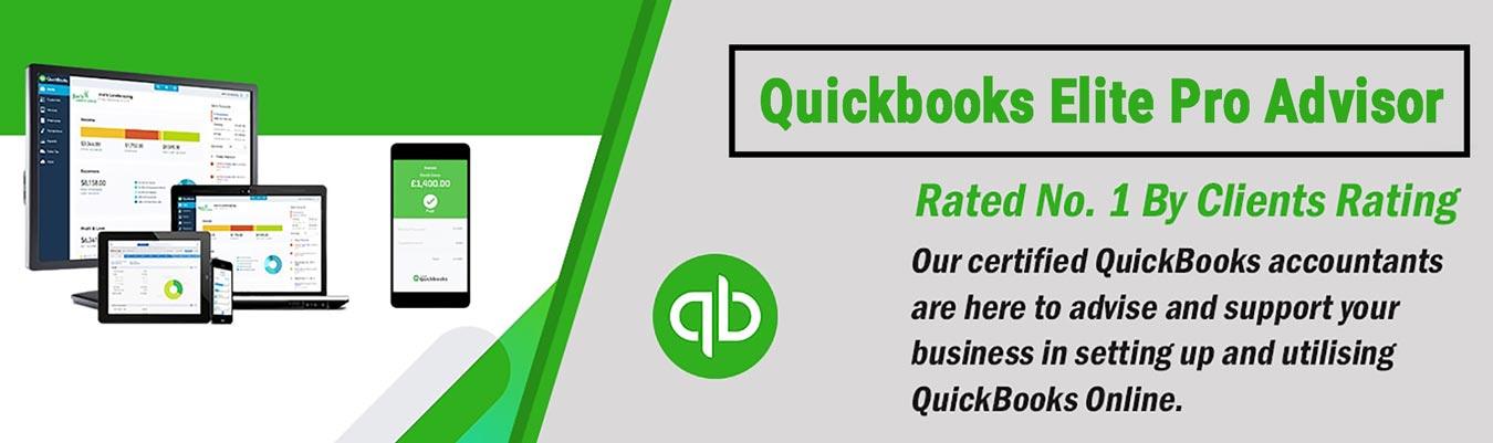 quickbooks makesworth accountants