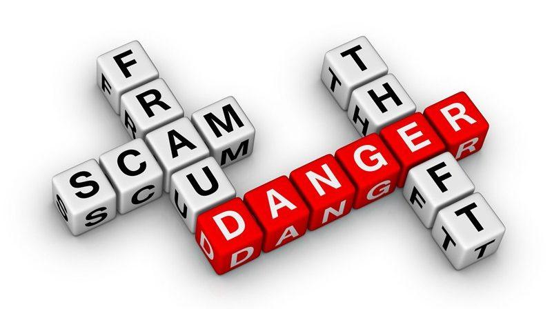 Avoiding tax scams   Accountants in Old Ford Accountants in Boreham Accountants in Widdington Accountants in Glenoe