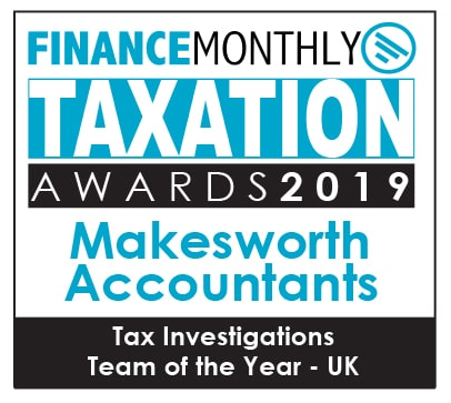 Tax Investigations Team of the Year – UK