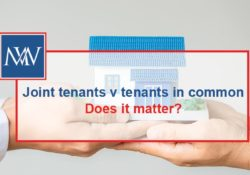 Accountants in Stromness Joint tenants v tenants in common – Does it matter?