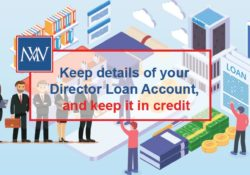 Keep details of your Director Loan Account, and keep it in credit | Accountants in Bottrells | Makesworth Accountants in Boveney |