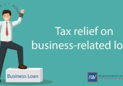 accountants in Isle of canna Tax relief on business-related loans   Accountants in Beanhill