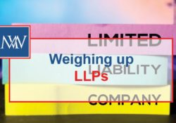 Weighing up Limited Liability Partnership (LLPs)   Frieth accountants