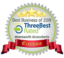 Top 3 Accountants, Harrow London, 2018-UK