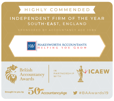 Independent Firm of the Year South-East, England