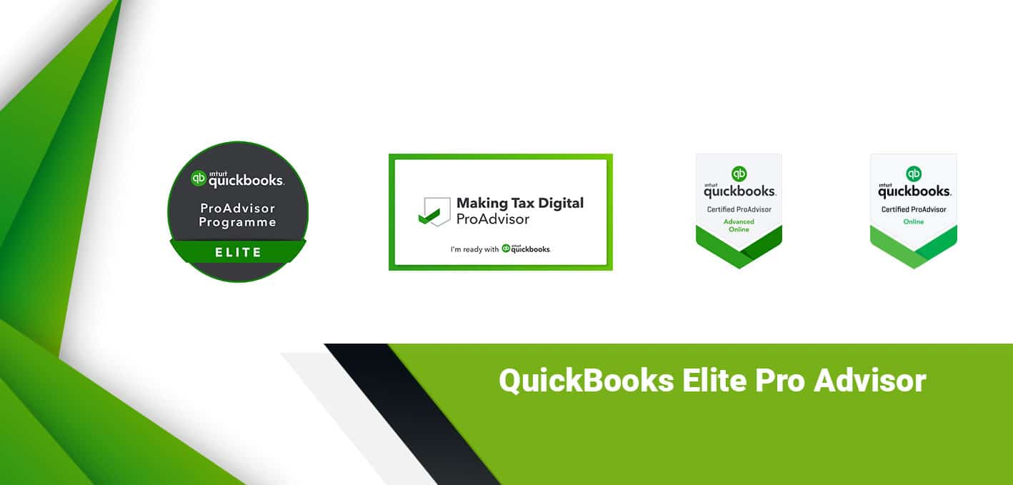 quickbooks elite pro advisor | Makesworth Accountants in Bowerdean