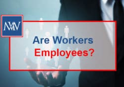 Are workers employees?