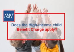 Does the high-income child benefit charge apply?