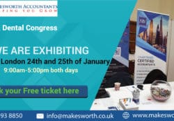 UK Dental Congress & Exhibition 2020