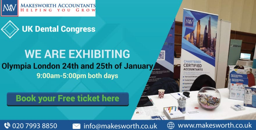 UK Dental Congress & Exhibition 2020