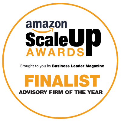Advisory Firm of the year -Finalist