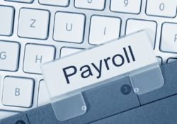 Keeping records if self-employed | PAYE payment