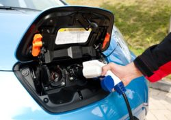 VAT for business if there's a no-deal exit from the EU | electric vehicles