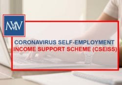 CORONAVIRUS SELF-EMPLOYMENT INCOME SUPPORT SCHEME (CSEISS)