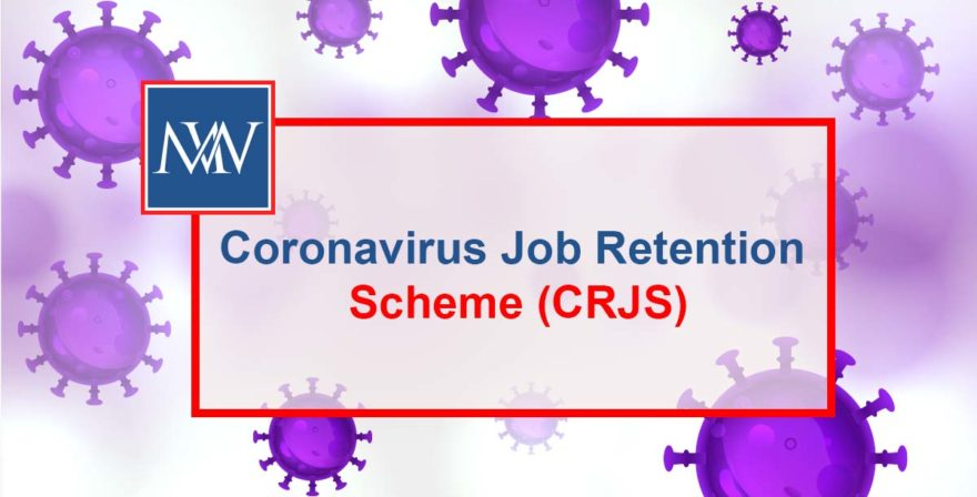 Coronavirus Job Retention Scheme CRJS