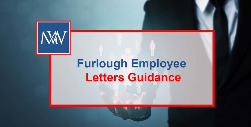 Furlough Employee Letters Guidance