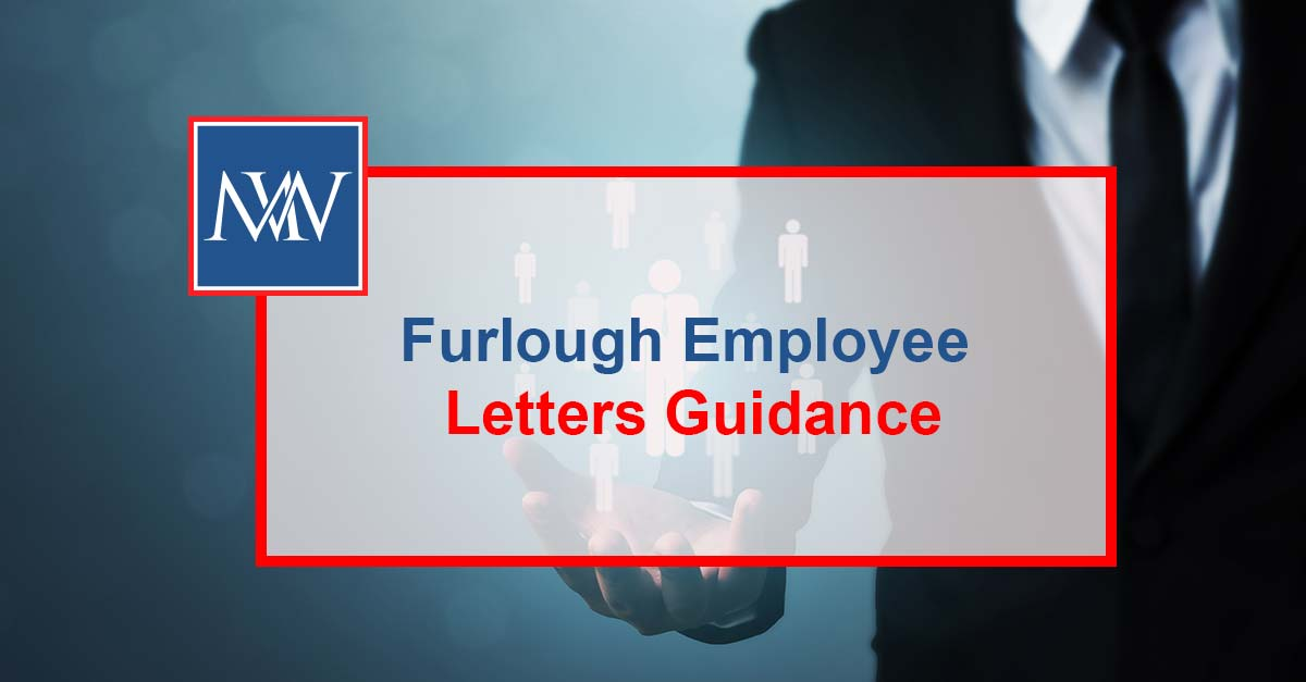 Furlough Employee Letters Guidance Makesworth Accountants