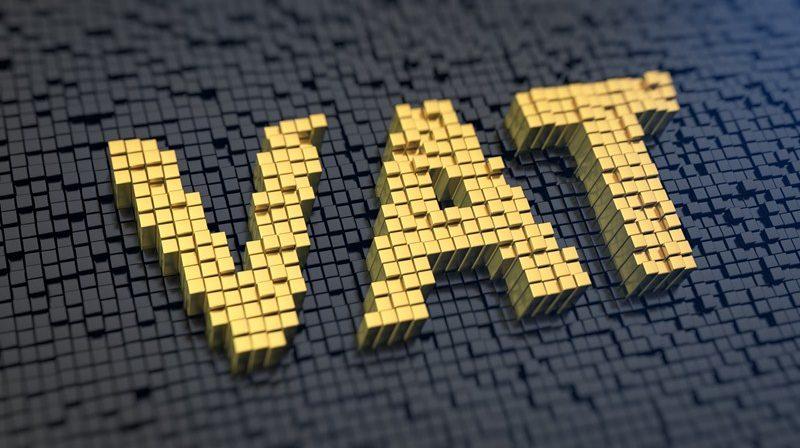 VAT payments update