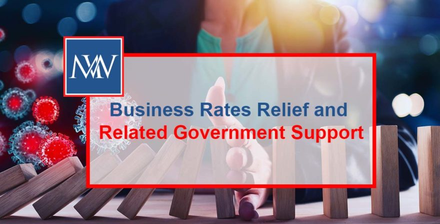 Business Rates Relief and Related Government Support