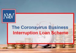 The Coronavirus Business Interruption Loan Scheme