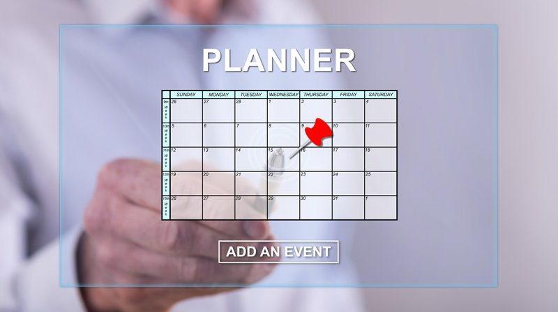 Tax Diary June/July