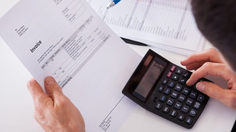 Why pay your bills early
