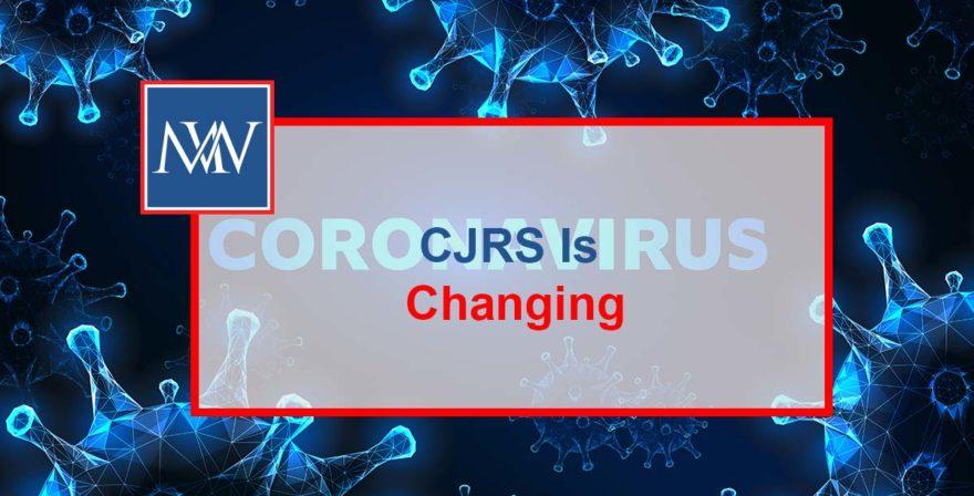 the Coronavirus Job Retention Scheme