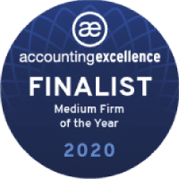 Medium Firm of the Year -Finalist