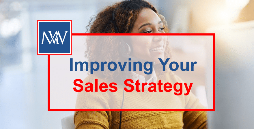 Improving Your Sales Strategy