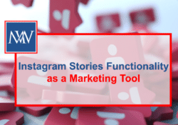 Instagram Stories Functionality as a Marketing Tool