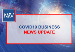Business news and Covid-19 updates