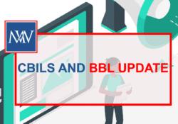 CBILS AND BBL UPDATE