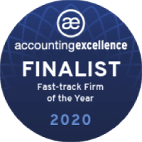 Accounting Excellence Fast Track Firm of the year Makesworth