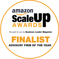 Makesworth Amazon Scale UP Awards Finalist