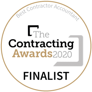 the contracting awards 2020