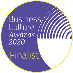 Business cutlure awards