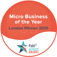Makesworth - Micro Business OF the Year 2020
