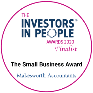 The Small Business - Finalist