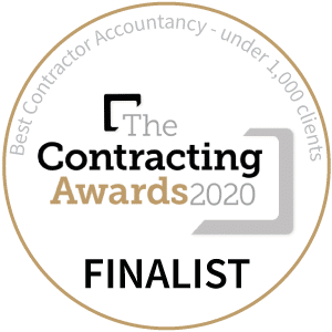 the contracting awards