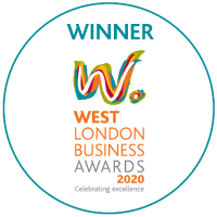 Makesworth Accountants - Winner West London Business Awards 2020
