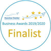 Makesworth Accountants - Hunslow Chamber Business Awards 2019/2020
