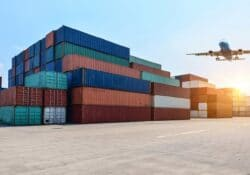 IMPORTING GOODS FROM THE EU TO GREAT BRITAIN