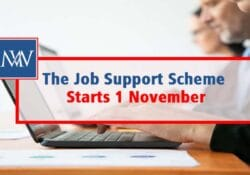 The Job Support Scheme