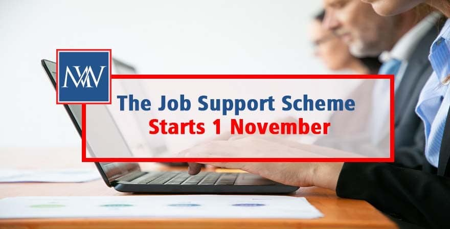 The Job Support Scheme