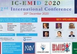 EMID conferences