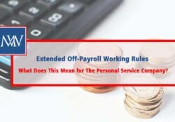 Extended Off-Payroll Working Rules What Does This Mean for The Personal Service Company