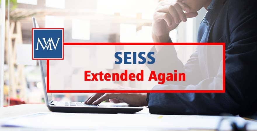 SEISS extended again