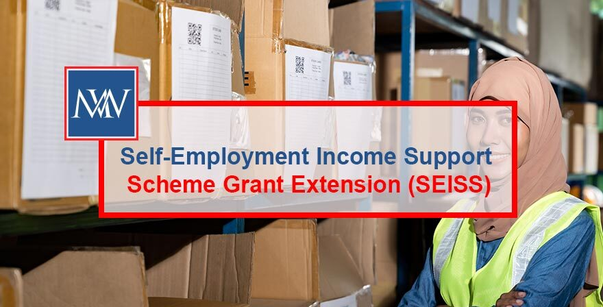 SEISS grant extension